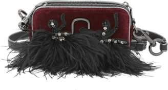 Marc Jacobs Camera Feather Bag