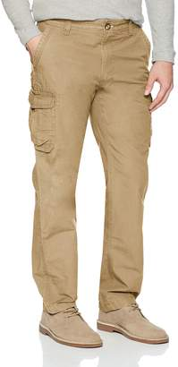 G.H. Bass & Co. Men's Jack Mountain Cargo Pant