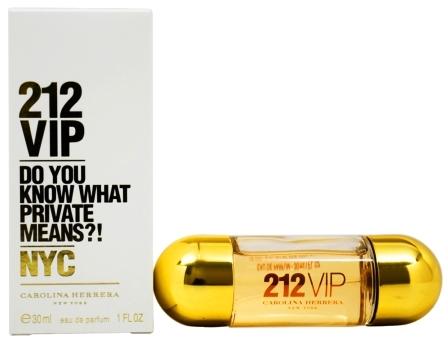 Carolina Herrera 212 Eau de Parfum for Women
