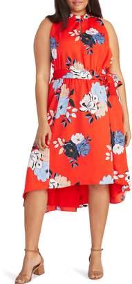 Rachel Roy Concetta High/Low Dress