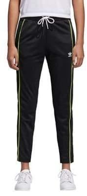 adidas Striped Track Pants