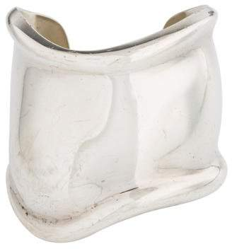 Tiffany & Co. Bone Cuff