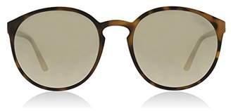 Le Specs Unisex Swizzle Matte Sunglasses