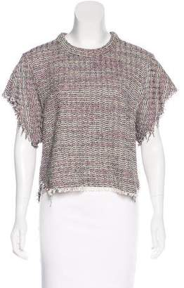 IRO Knit Crop Top