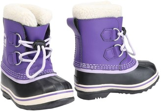 Sorel Ankle boots - Item 11343009OT
