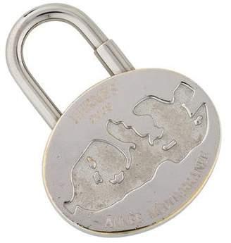 Hermes Année Méditerranée Cadena Lock Charm