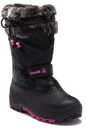 Kamik Plume Snow Boot (Little Kids & Big Kids)