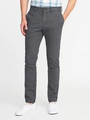 Old Navy Slim Built-In Flex Ultimate Khakis for Men