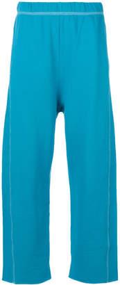 MM6 MAISON MARGIELA classic sweatpants