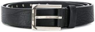 Just Cavalli slim belt