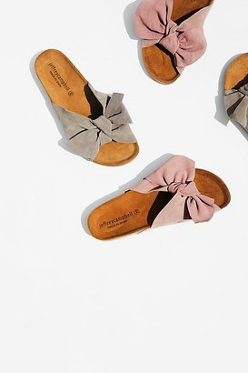 Do The Twist Sandal by Jeffrey Campbell at Free People $90 thestylecure.com