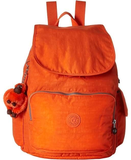 Kipling Ravier Backpack Backpack Bags - RIVERSIDE CRUSH - STYLE