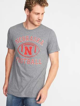 Old Navy NCAA® Crew-Neck Tee for Men