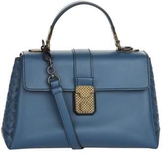 Bottega Veneta Blue Top Handle Bags For Women - ShopStyle Australia 2634a9f1d4