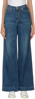 Dondup Denim pants - Item 42671149WW