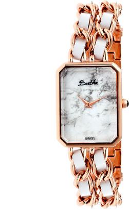 Bertha Women's Eleanor Watch