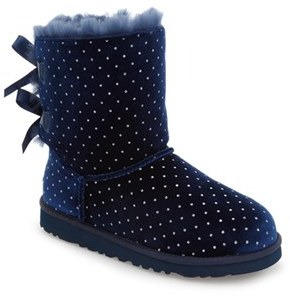 Girl's Ugg Bailey Bow Boot $159.95 thestylecure.com