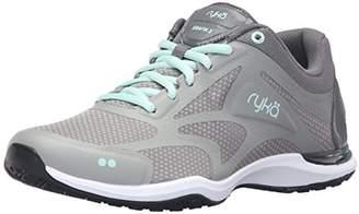 Ryka Women's Grafik 2 Cross-Trainer Shoe 5 M US