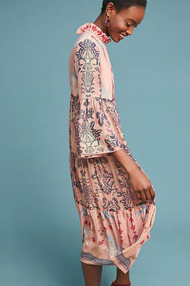 Anna Sui Beverly Dress