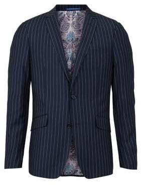 Sondergaard Slim Fit Suit Jacket