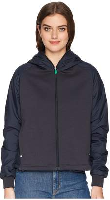Save the Duck Recycled Hooded Jacket Women's Coat