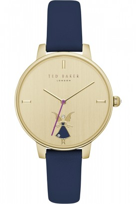 d79a5a5283c591 Ted Baker Ladies Kate Fairy Watch TE15162005