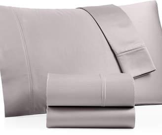 Westport Simply Cool Queen 4-Pc Sheet Set, 600 Thread Count Tencel Bedding