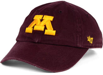 '47 Babies' Minnesota Golden Gophers Clean Up Cap