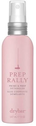 Drybar 'Prep Rally' Prime & Prep Detangler $23 thestylecure.com
