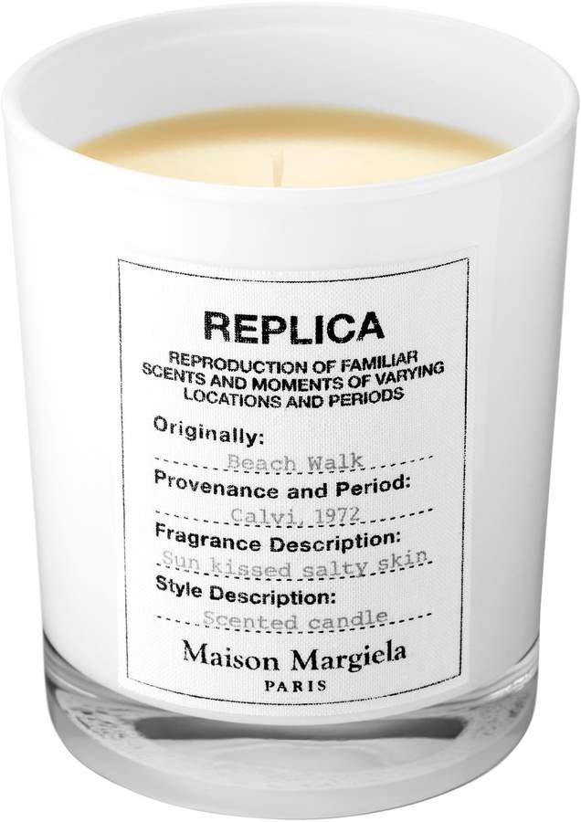 'REPLICA' Beach Walk Scented Candle