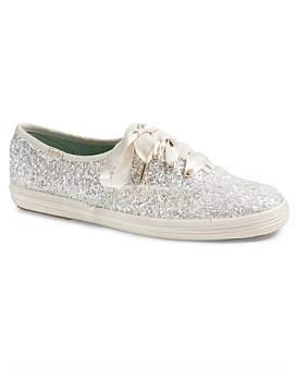 Keds Champion Glitter Sneaker