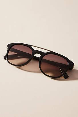 Scojo New York Mr. Prescott Brow Bar Sunglasses