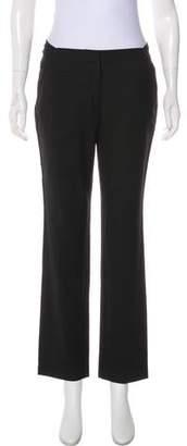 Zero Maria Cornejo Mid-Rise Pants