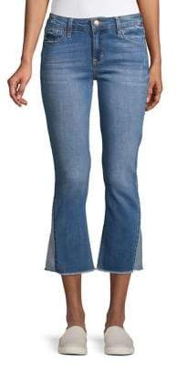 a9ee11a616a3ef Kensie Women's Cropped Jeans - ShopStyle