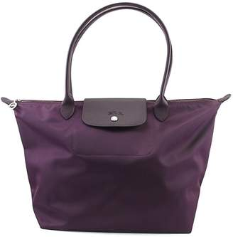 Longchamp Women's Le Pliage Neo Large Shoulder Tote Bag