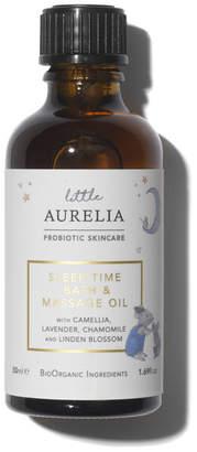 Aurelia Probiotic Skincare Sleep Time Bath & Massage Oil