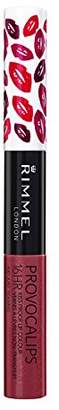 Rimmel Provocalips Lip Stain, Just Teasing, 0.14 Fluid Ounce $6.99 thestylecure.com