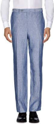Canali Casual pants - Item 13051752PQ