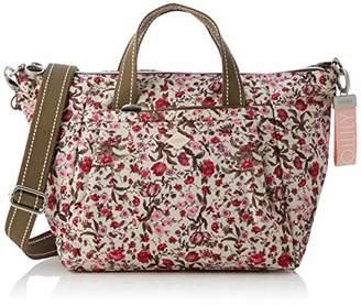 Oilily Women's Groovy Handbag Mhz 1 Satchel