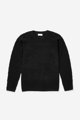 Saturdays NYC Everyday Horizontal Sweater