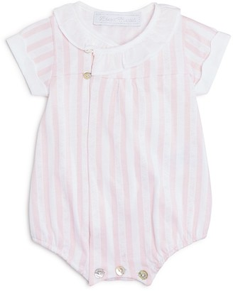 Tartine et Chocolat Girls' Striped Bubble Romper - Baby $79 thestylecure.com