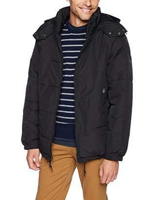 Volcom Men's Artic Loon Heavy Weight Winter Jacket