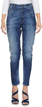 Diesel Denim pants - Item 42595881CL