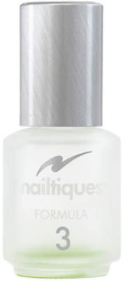 Nailtiques Protein Formula 3 - Protein Formula 3