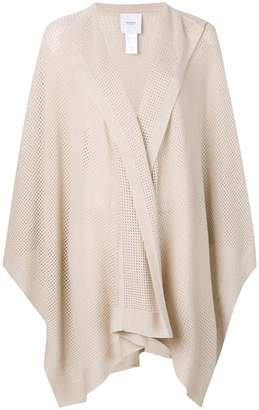 Agnona cashmere cardigan