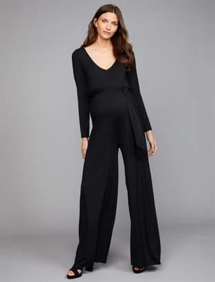 Rachel Pally Judith Maternity Jumpsuit
