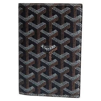Goyard Black Cloth Purses, wallets & cases