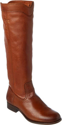 Frye Women's Cara Roper Mid Tall Boot