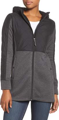 Burton Embry Water Repellent Hooded Jacket