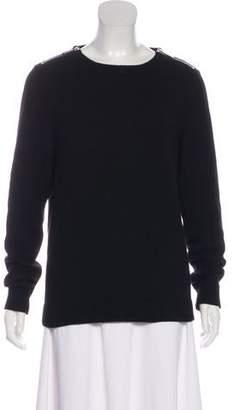 Barbara Bui Lightweight Cashmere Sweater